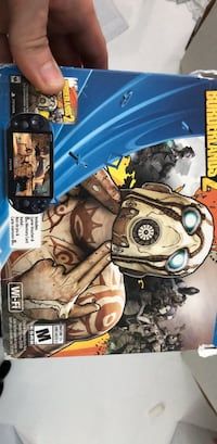 Ps vita borderlands bundle Laval, H7E