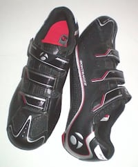 Bontrager Race Road Cycling Shoes Size 10  London
