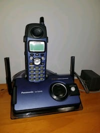 Panasonic 5.8 GHz Cordless Phone