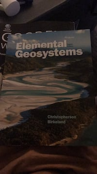 geography Book Los Angeles, 90006