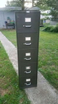 5 drawer filing cabinet Hagerstown, 21742