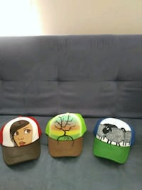 Trucker hats Beverly Hills, 90212