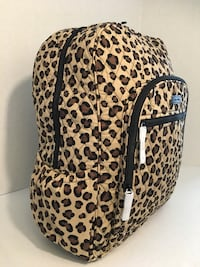 NWT Leopard Campus Backpack Germantown, 38139