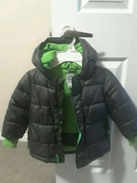 Winter jacket for 2T.   Kitchener