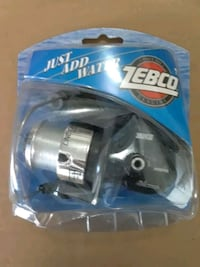 Zebco fishing reel brand new in box Surrey, V4A 9C7