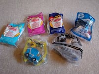 McDonalds Toys - New in Bags Perryville, 21903