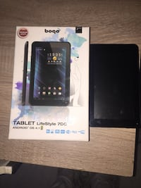 Mini tablet Parla, 28982