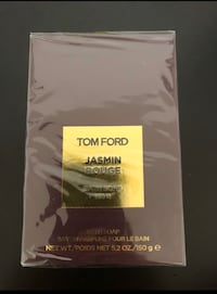 Tom Ford bath soap - retails $62 Toronto, M2J 1Z1
