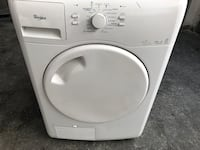 whirlpool bianco lavatrice carico carattere Сан-Донато-Миланезе, 20097