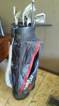black and red golf bag Friendsville, 37737