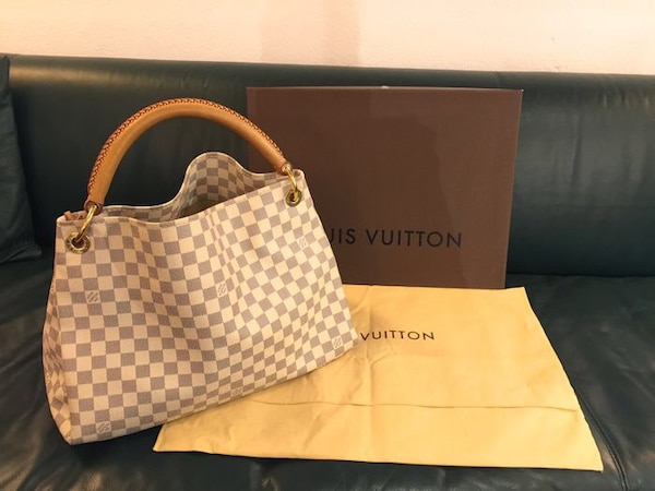 3 sac Louis Vuitton