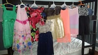 Girls Dresses-Size 5/6 Mississauga, L5J 1R2