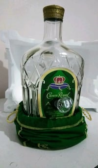 """Crown Royal"""