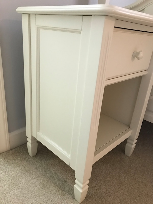 Sold Pottery Barn Kids Madeline Twin Bedroom Set In Cary