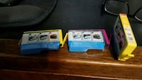HP 564 Single ink cartridge. Selling all 3 for $5.00 Stockton, 95204