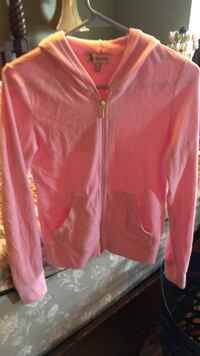 Juicy couture pink