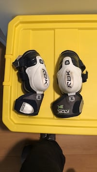 Reebok 3k Elbow hockey guards Senior Montréal, H4M