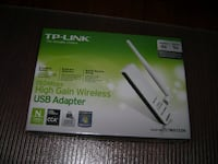 TP-Link Wireless USB Adapter NEW Adelanto