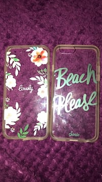 iPhone 6 or 6s cases for sale Harker Heights, 76548