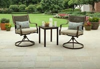 Better Homes and Gardens Lynnhaven Park 3 Piece Ou Houston, 77042