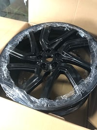 Oem Land Rover discovery hse luxury wheels Quinte West, K0K 2C0