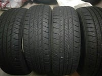 8/32  Kelly edge as 185/70r14  Langley, V3A 7K2
