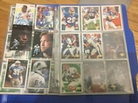 trading card collection Toronto, M5P 2R8