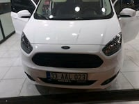 2017 - Ford - Courier Mersin