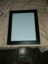 square black and white photo frame Raceland, 70394