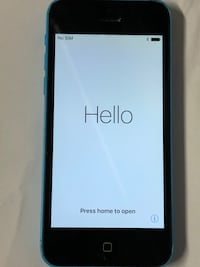iPhone 5 (16 GB) UNLOCKED by Rogers Oakville, L6H 7V3
