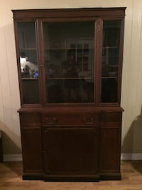 PRICE DROP- China cabinet