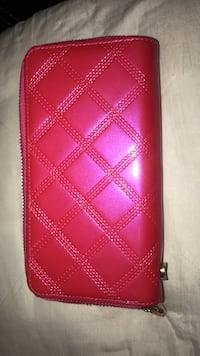 Wallet Hot Pink Garden Grove, 92840