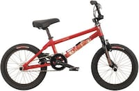 19 inch Alloy Haro red boys bicycle Long Beach, 90806