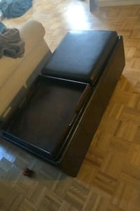 GREAT Bench for Sitting/Storage and as a Tray  Toronto, M4G 4J4
