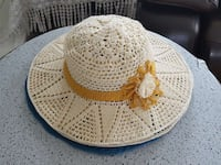 hand made summer hats Spruce Grove, T7X 1W5