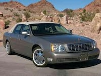 Cadillac - Sedan de Ville - 2004 Huntington Park, 90255