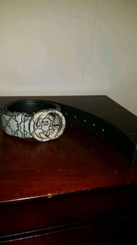 (Gucci) *missing leather* & *3 poked holes* Edmonton, T5B 3K2