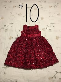 Special occasion girl's dress / party dress  Phoenix, 85051