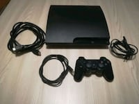 Console PS3 da 150 GB Rondissone, 10030