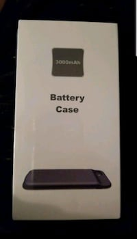 Iphone battery case Chicago, 60647