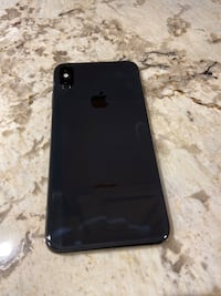 Iphone xs max 256gb Toronto, M1V 2Z4