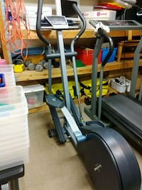 NordicTrack CXT 910 Elliptical Machine South Salem, 10590