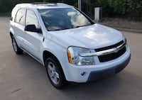 Chevrolet - Equinox - 2005 High Ridge, 63049
