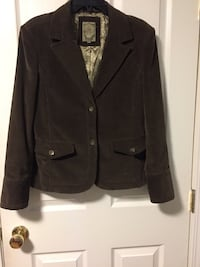 Women's blazer size small  New Westminster