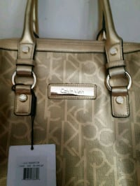 Calvin Klein tote bag with price tag still 6 Surrey, V3W 9H9