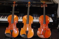 Profesional violin player sell Violins! 31 km