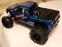 blue and black RC monster truck Holyoke, 01040