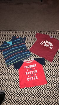 Shirts for baby boy  Silver Spring, 20902