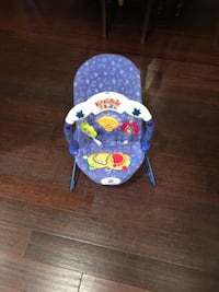Baby Bouncing Vibrating Chair Arlington, 22207