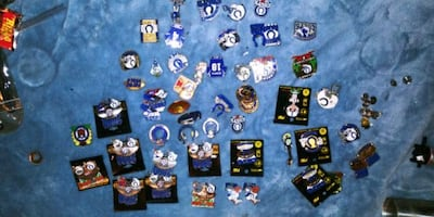 colts collection
